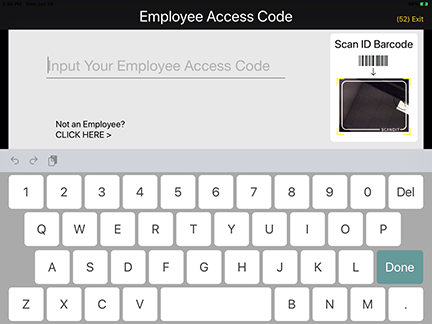 il-lx-type-in-employee-code