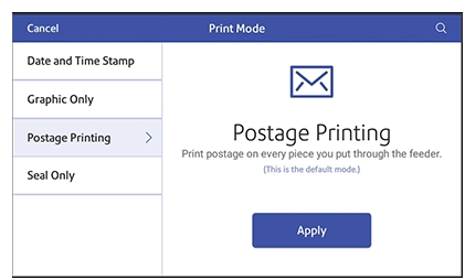 postage-mode-screen-ca