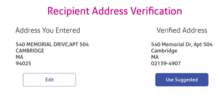 sptab-address-verification